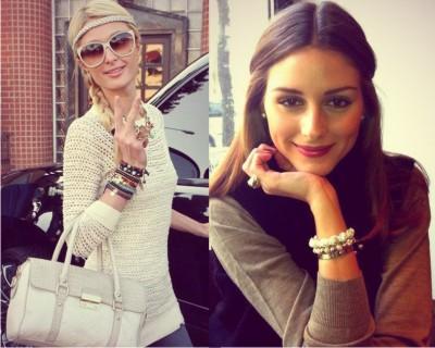 модный тренд, мода 2013, браслеты шамбала