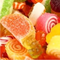 Конфетная диета