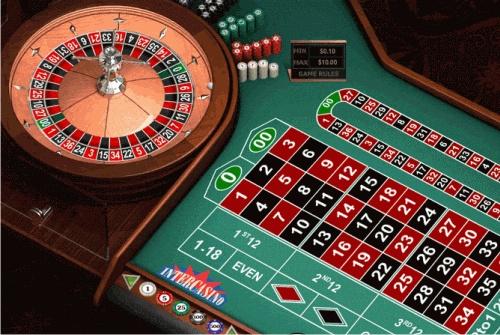 Играть за деньги рулетка
