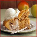 яблочный пирог, рецепты