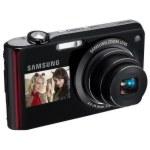 Обзор фотокамеры Samsung 2View PL150