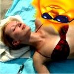 Как правильно загорать на пляже, или получи от солнца только пользу
