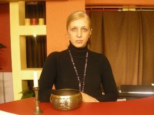Светлана Довгаль