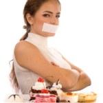 диеты, похудение, как снизить аппетит