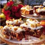 Прелюдия к сладкой диете: суфле с творогом и черешней