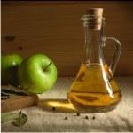 диета, яблочный уксус