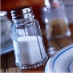 диета, соль