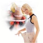 диета, похудение, красивая фигура