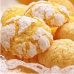 апельсиновое печение, рецепты