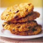 здоровое питание, диеты, овсяное печенье