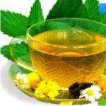 чай, диета, похудение