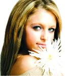 ушка, цветок, ромашка