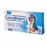 Анаферон против гриппа и ОРВИ