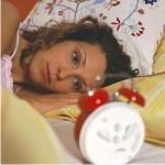 здоровый сон, бессонница, лечение, женщина, здоровье