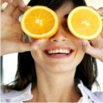 психическая болезнь, апельсин, аватарка