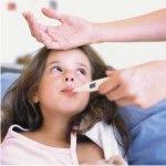 здоровье ребенка, детские инфекции