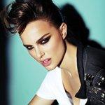 макияж, модный макияж, макияж Кристен Стюарт