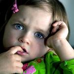 Кризис трёхлетнего возраста